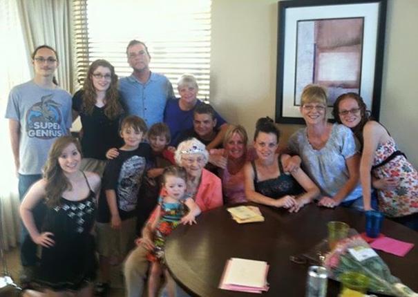 11- familia