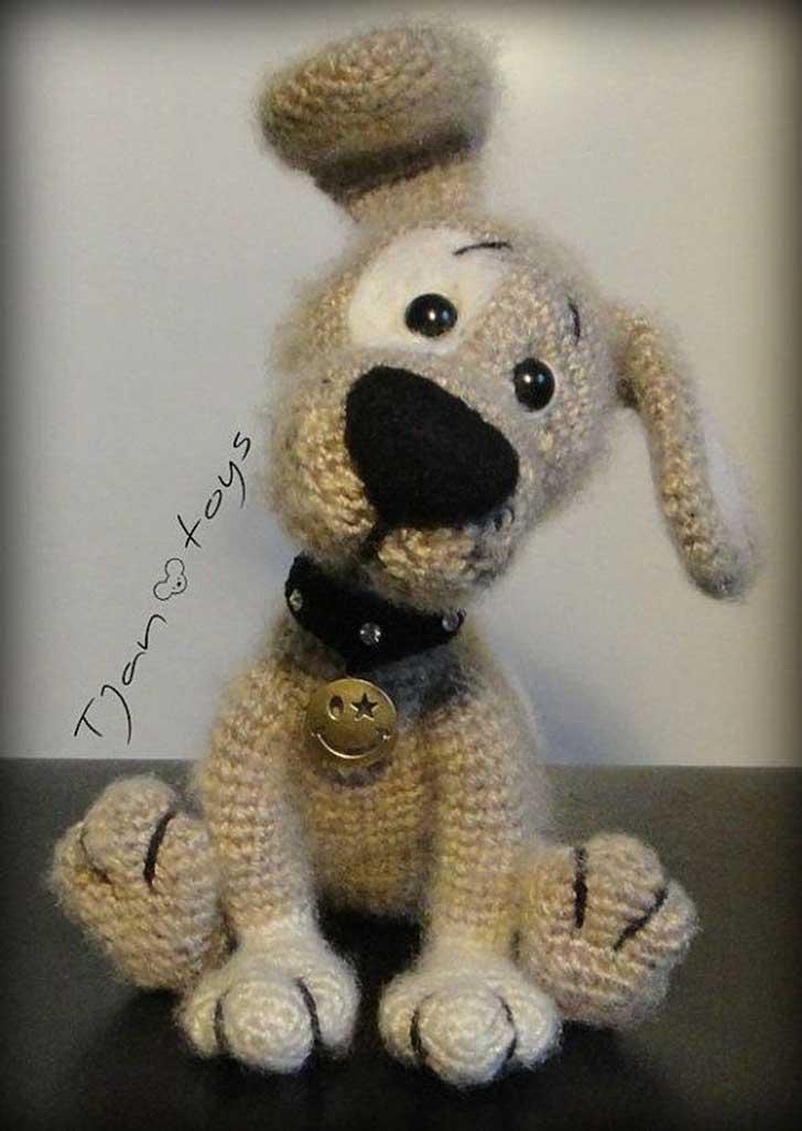 Handmade Dog Toys Uk