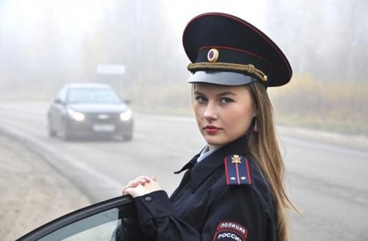 Las mujeres rusas se ven muy